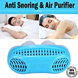 Snore Stopper Mouthpiece Reduce Snoring, Nose Clip Sleeping Breath Aids Device, Anti Snoring Chin Strap With Nose Vents Plugs, Stop Snoring Aids Devices Solutio, Snore Stopper Snoring Solution Devices