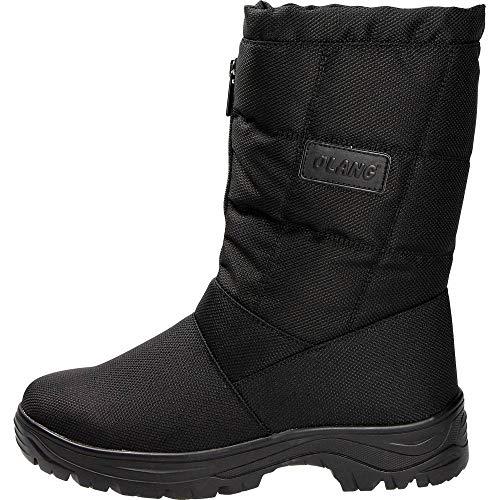 Olang Stubai OC System Après-Ski-Boots, schwarz, 44