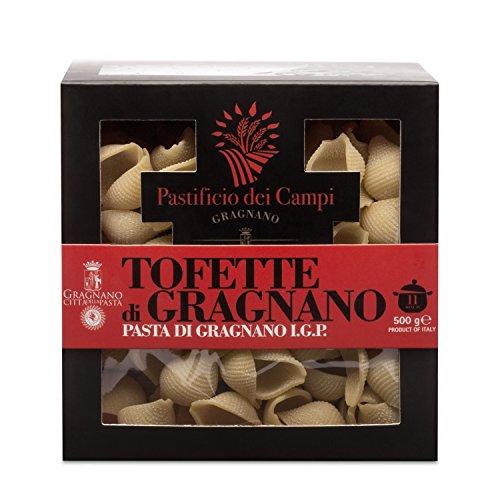 Pastificio dei Campi - Tofette Pasta aus Gragnano 500g