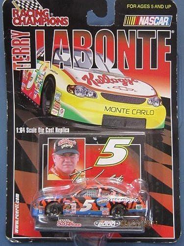 100% precio garantizado Racing Champions Terry Labonte    5 Frosted Flakes 2000 by Racing Champions  Precio al por mayor y calidad confiable.