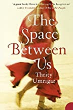 The Space Between Us by Thrity Umrigar (5-Feb-2007) Paperback