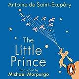 The Little Prince translator Oct, 2020