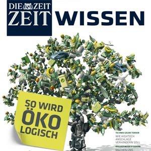 ZeitWissen, Juni 2008 Titelbild