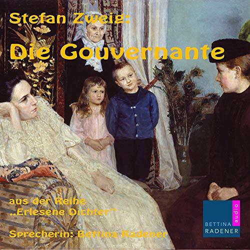 Die Gouvernante Titelbild
