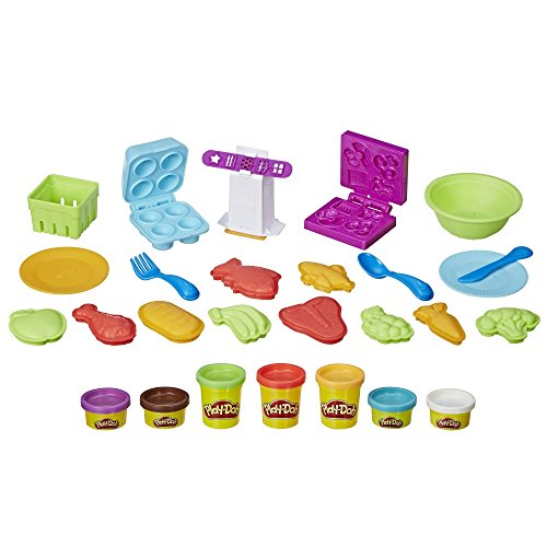 Play-Doh Grocery Goodies Arts and Crafts