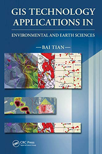 GIS Technology Applications in Environmental and Earth Sciences (English Edition)