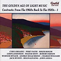 Various: the Golden Age of Lig