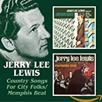 COUNTRY SONGS FOR CITY FOLKS / MEMPHIS BEAT
