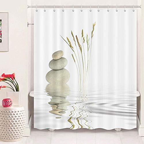cortina zen de la marca DeeCabin