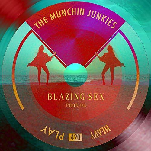 The Munchin Junkies