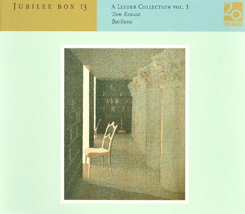 Winterreise D.911 Op.89 : 5. Der Lindenbaum [The Lime Tree]