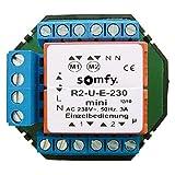 Somfy Trennrelais TR2-U-E-230 Mi...