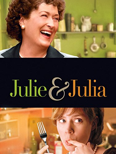 Julie & Julia [OV] (4K UHD)