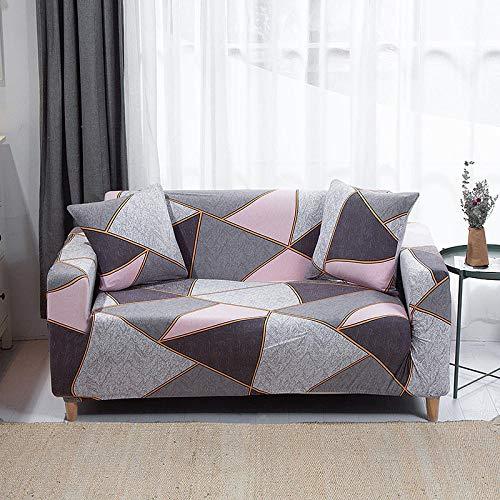 protector de muebles con espuma antideslizante,Funda de sof�