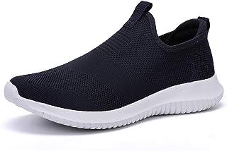 BaiMoJia Scarpe Ginnastica Uomo Sneakers Outdoor Traspirante Tennis Fitness Sportive Casual Running