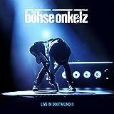Live in Dortmund II von Böhse Onkelz