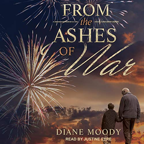 From the Ashes of War audiobook cover art