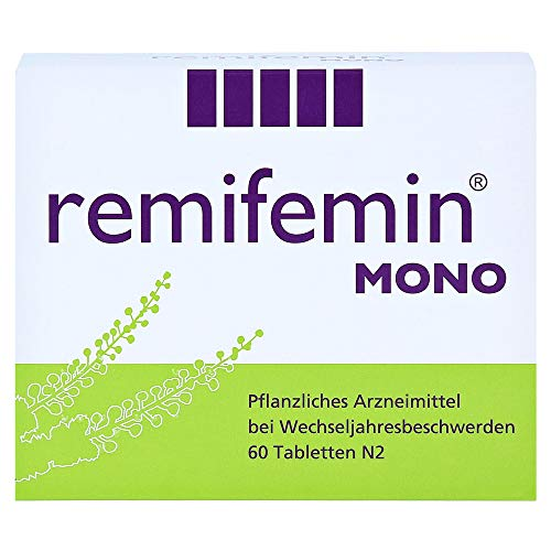 REMIFEMIN mono Tabletten 60 St