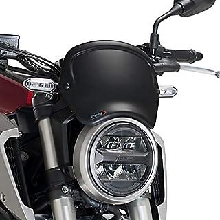 Embouts de guidon moto Set Puig Honda CB 650 F 14-18 court avec anneau