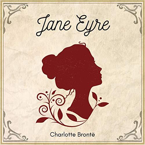 Jane Eyre: Signature Edition cover art