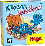 Chócala, Monstruo