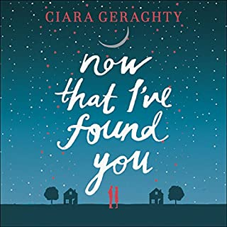 Now That I've Found You cover art