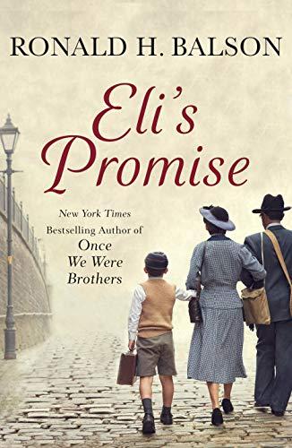 Eli's Promise: A Novel (English Edition)