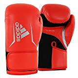 Best adidas Boxing Gloves - adidas Speed 100 Women's Boxing and Kickboxing Gloves Review