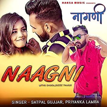 Naagni - Single