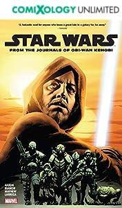 Star Wars: From The Journals Of Obi-Wan Kenobi (Star Wars (2015-2019))
