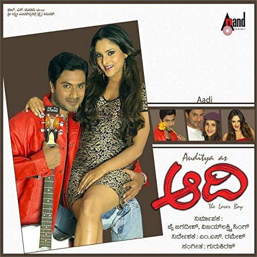 Udit Narayan feat. Vidya, Guru Kiran & Nandita