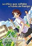 La chica que saltaba a través del tiempo: 2 (Manga: Biblioteca Mamoru Hosoda)