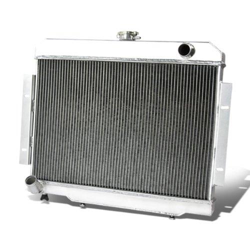 jeep 3row radiator - 1