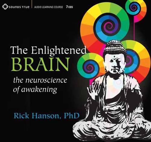 Image of The Enlightened Brain: The Neuroscience of Awakening