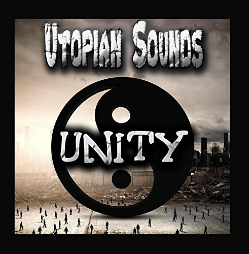 Utopian Sounds Unity-Instrumental Piano, Violins & Trap Beats by Various Artists