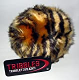 Star Trek Plush Tribble - Tiger Camouflage - Small Size