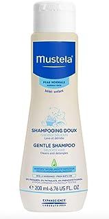 Mustela Gentle Shampoo 200ml