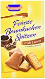 Kuchenmeister Feinste Baumkuchenspitzen Irish Cream, 14er Pack (14 x 125 g) -