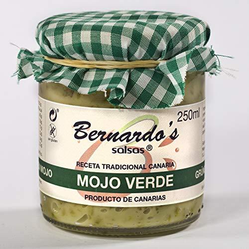 Mojo Verde BERNARDOS 250 ml