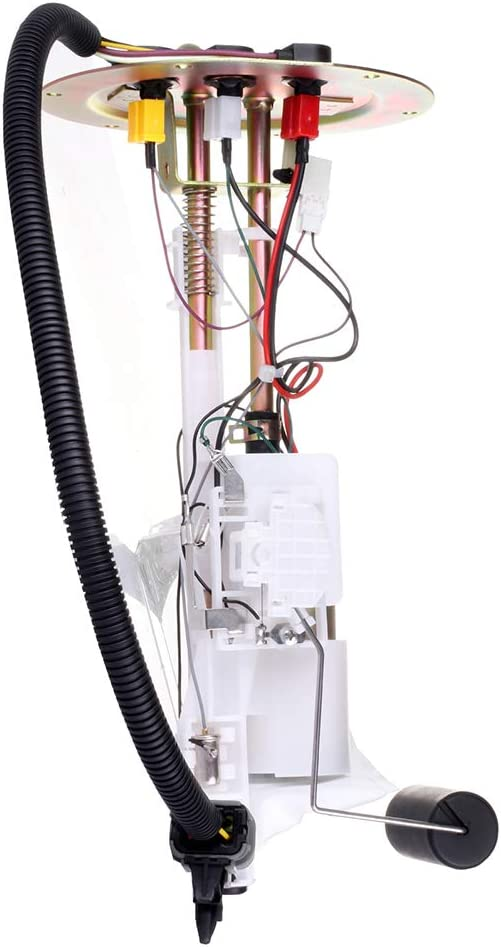 Max 43% OFF TUPARTS Fort Worth Mall Fuel Pump Module Assembly with 1998-20 Compatible E8441S