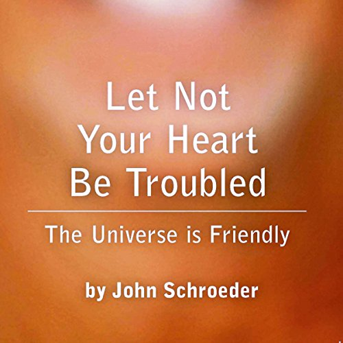 Let Not Your Heart Be Troubled audiobook cover art