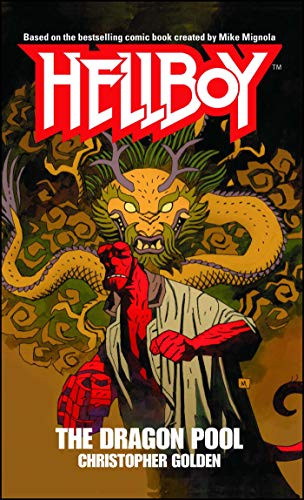 The Dragon Pool (Hellboy)