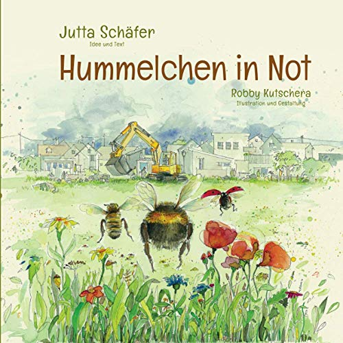 Hummelchen in Not