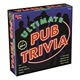 Ultimate Pub Trivia