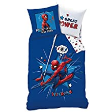 Familando 042619- Juego de sábanas (135 x 200, 80 x 80 cm C, linón, 100% algodón)