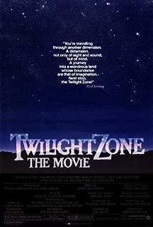 Twilight Zone: The Movie POSTER Movie (27 x 40 Inches - 69cm x 102cm) (1983)