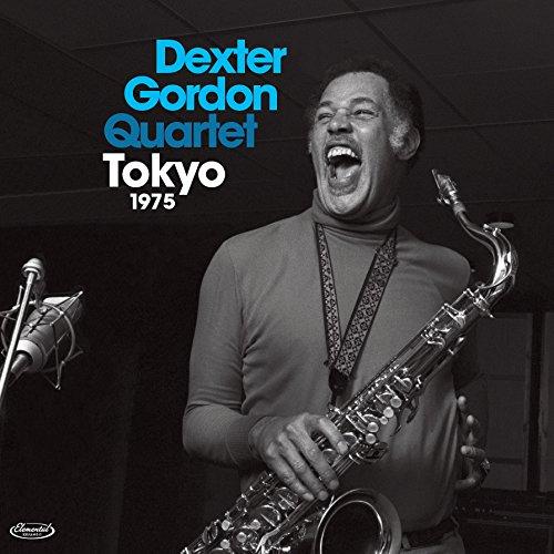 デクスター・ゴードン / トウキョウ 1975 (Dexter Gordon Quartet Tokyo1975) [輸入盤] [Live Recording] [日本語帯・解説付]