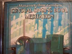 Enjoy the relaxing sounds of Crystal Singing Bowl Meditative sounds. Introduction Track (5:11) and Meditation Track (24.44)