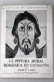 La pintura mural románica en Cataluña