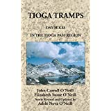 Tioga Tramps: Day Hikes in the Tioga Pass Region (English Edition)